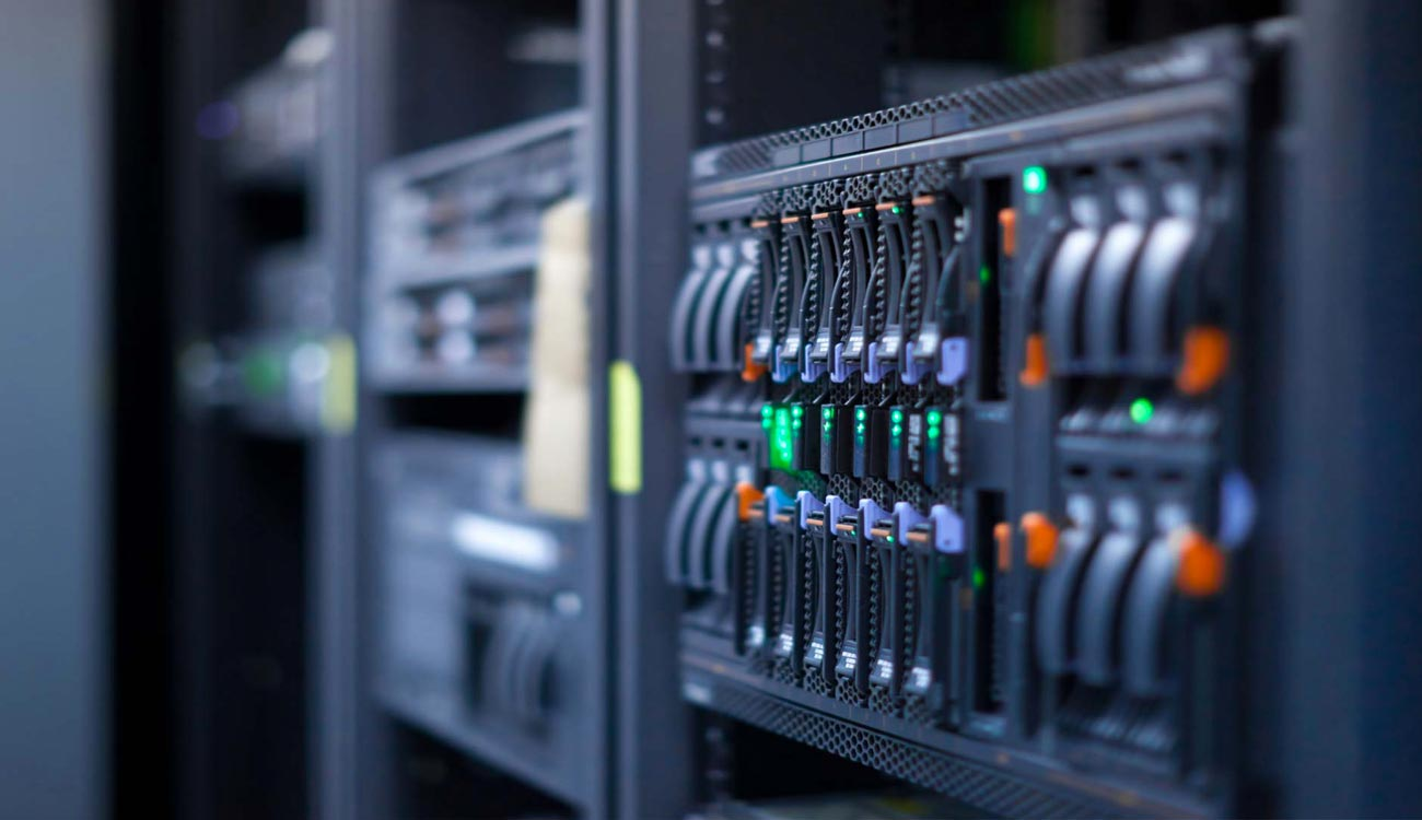 Outsourcing hosting