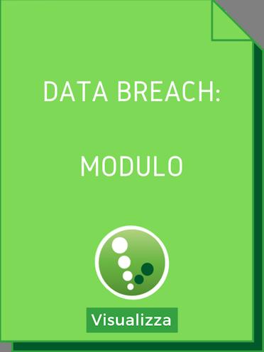 Data Breach Modulo