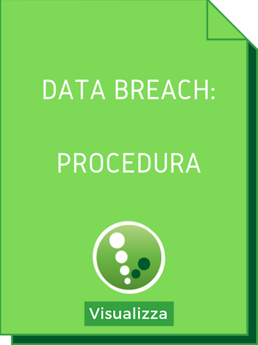 Data Breach Procedura