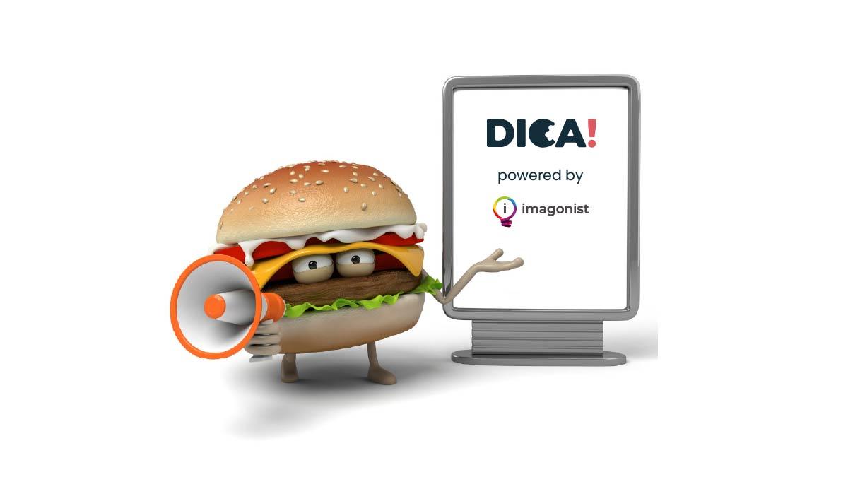Dica! Imagonist